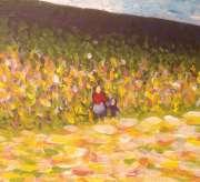 Nella ricerca di un fiore (di Gerardina)