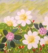 Il disegno di ognuno sarà un fiore (di Gerardina)